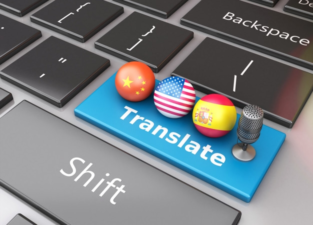 Audio Translation Services