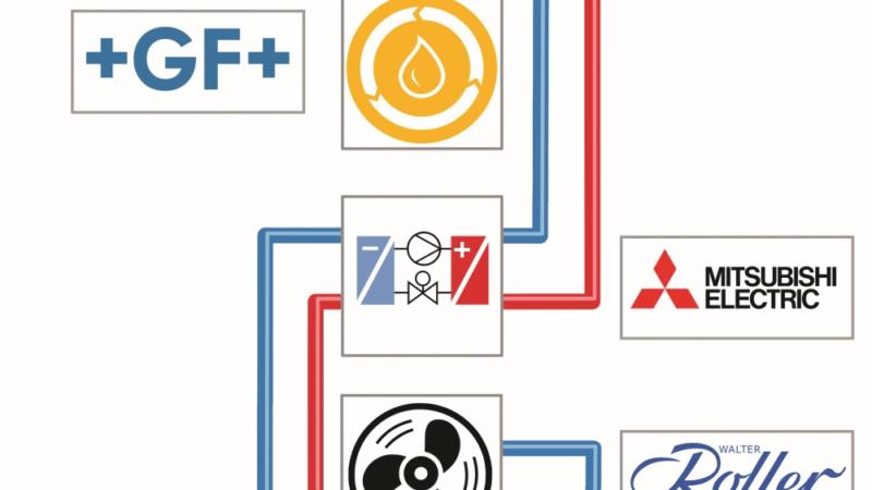 Kältetechnik-Experten bündeln Praxiswissen bei Fachseminar zur energieeffizienten Prozesskühlung