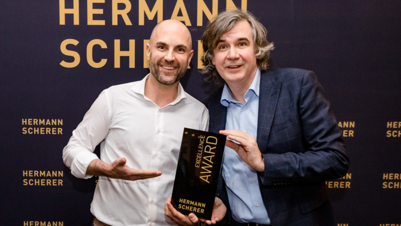 Arzt aus Bonn holt zwei Weltrekorde!