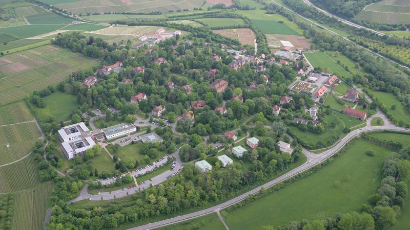 Klinikum am Weissenhof – Stipendium Medizin