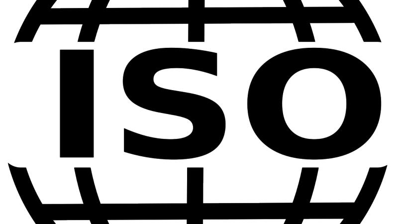 Take it ISO…