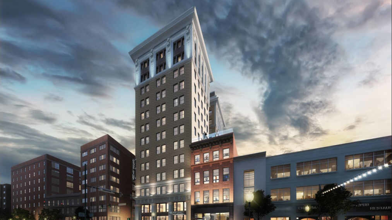 Große Hoteleröffnungen in der Capital Region USA