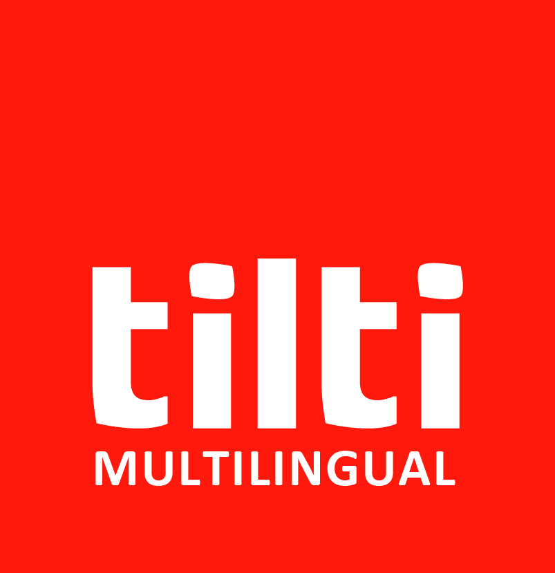 Tilti Multilingual Translation Agency launches a new website for the UK office