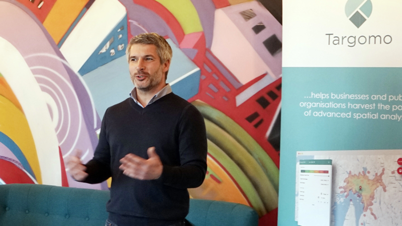 Google manager joins Targomo as CEO to lead Berlin-based startup's expansion