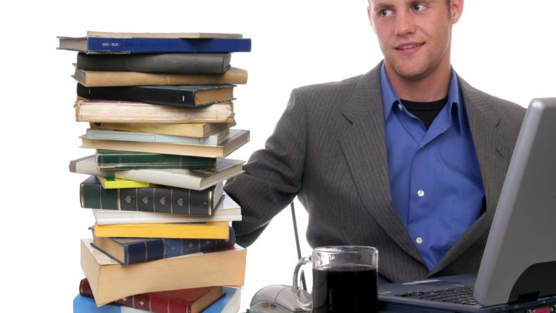 Smart Reading – Warum langsam lesen, wenn es auch viel schneller geht?!