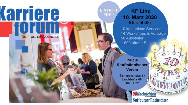 Karriereforum Linz