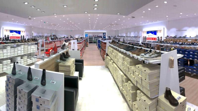 schuhplus – Schuhe in Übergrößen in Kaltenkirchen bei Hamburg