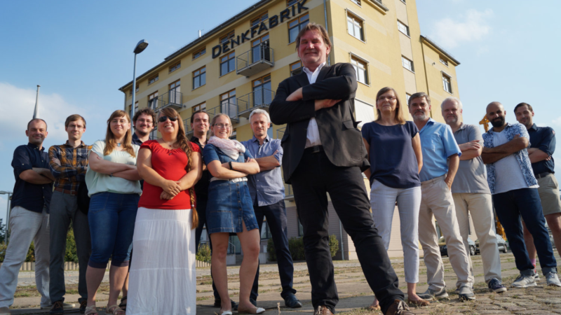 20 Jahre tarakos: Start-up schafft Standardsoftware