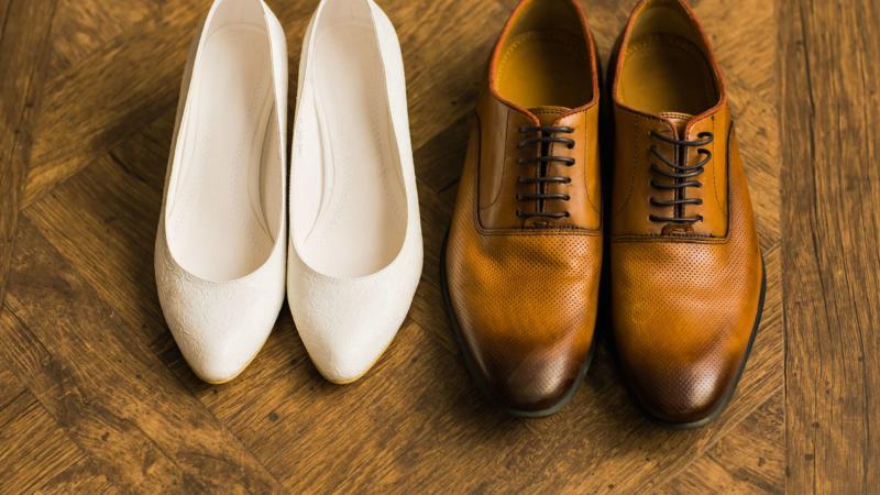 Übergrössen Schuhe in allen Variationen bei schuhplus