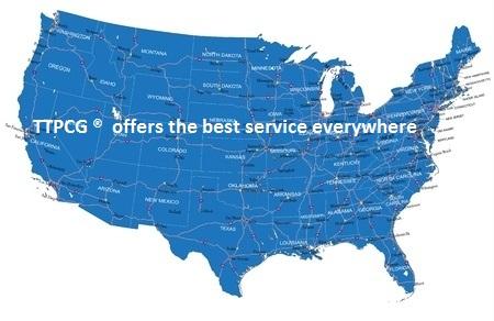 Beste Kundenstimmen für den Kundenservice bei TTPCG ®