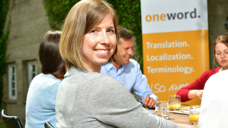Increased automation: language service provider oneword opts for Plunet BusinessManager