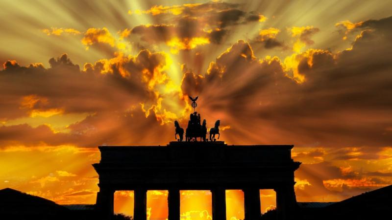 Berlin-Domain: Ich bin ein Berliner!