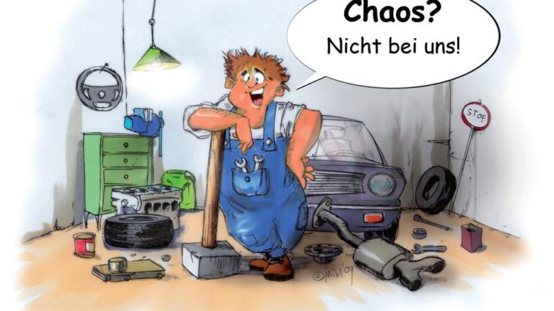 Auto Wittmann GmbH vergrößert sich – Kfz-Meisterbetrieb jetzt mit Reifen-Komplettservice in Köln-Nippes