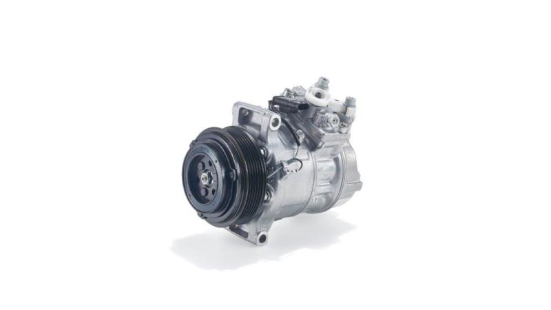 Der Klimakompressor – vom Komfortfeature zum funktionssichernden Bauteil