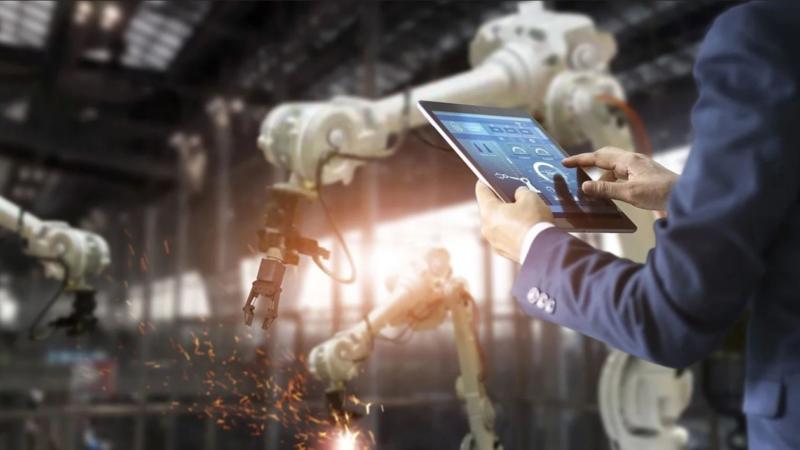 Wie Deutschland Industrie 4.0 als Chance nutzen kann