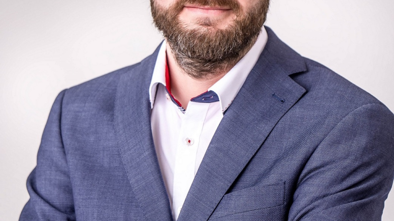ThousandEyes ernennt Cloud-Industry Leader Mathias Widler zum VP Central EMEA Sales
