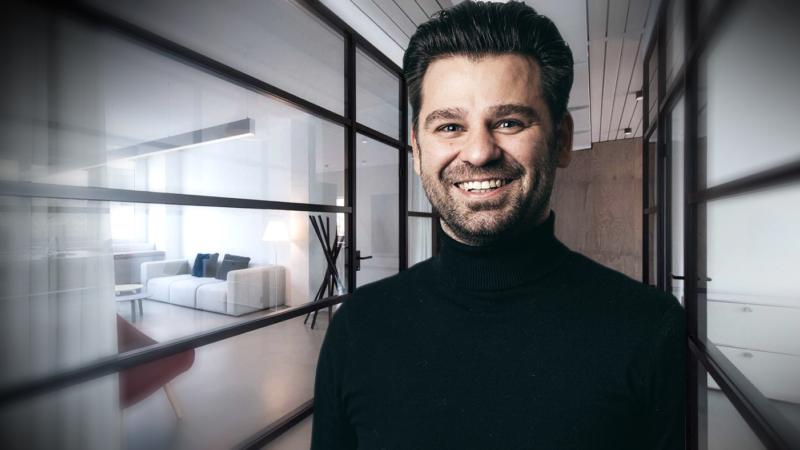 """Matthias Hofmann: """"Der Handel wird die Markenkommunikation übernehmen"""""""