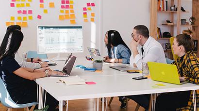 eurodata ist Goldsponsor des Berufsverbands für User Experience and Usability Professionals (UPA)
