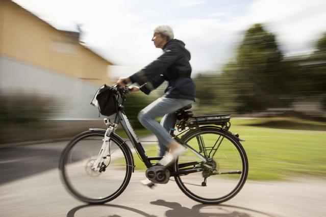Frühjahrs-Check-up für E-Bikes – Verbraucherinformation der ERGO Versicherung