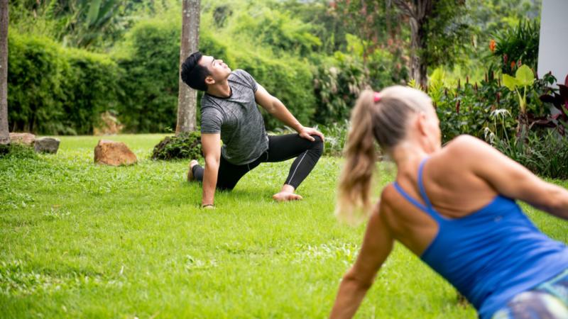 """Urlaub 2020 mit """"Active Wellness"""""""