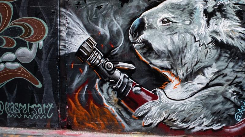 Victoria/Australien: Mission Artenschutz
