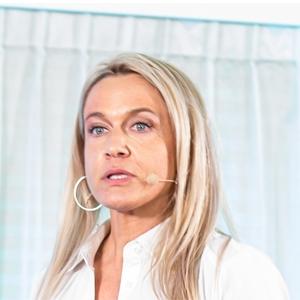 Monika Herrmann ist eine der Top Speaker, auf der vierten Speaker Cruise der Welt von Ernst Crameri, vom 13. bis 14. März 2020 ab Düsseldorf