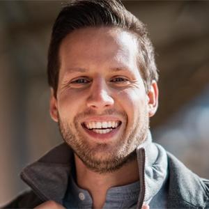 Alexander Lang ist einer der Top Speaker, auf der vierten Speaker Cruise der Welt von Ernst Crameri, vom 13. bis 14. März 2020 ab Düsseldorf