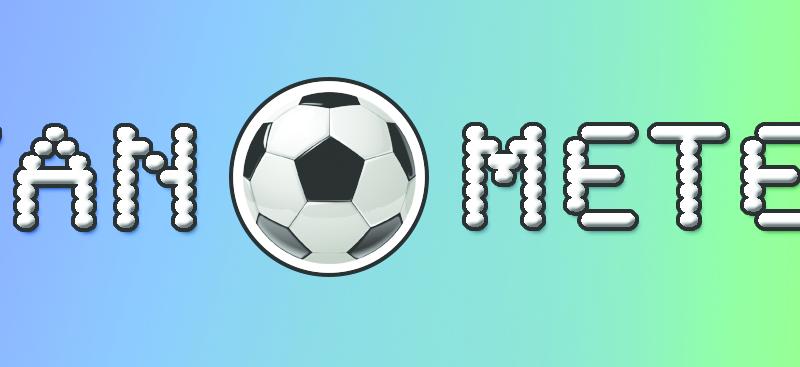 Fan-O-Meter.de gibt den Fussballfans eine starke Stimme!