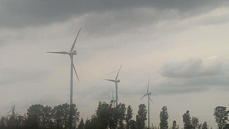 MABEWO AG, Schweiz – Windkraft, nein danke?