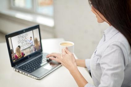 Virtuelle Workshops in der Weiterbildung – so geht's