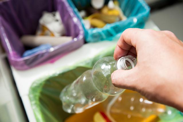 Mülltrennung: Was muss in welche Tonne? – Verbraucherinformation der ERGO Versicherung