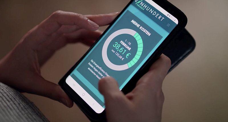 Mieterstrom-Startup EINHUNDERT Energie startet eine Crowdinvesting-Kampagne auf der Plattform WIWIN