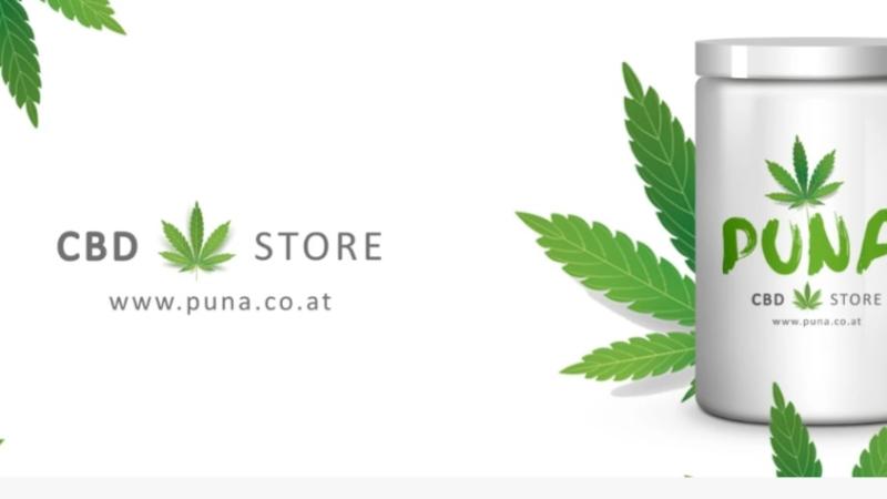 CBD Online Shops Boomen während Corona wütet