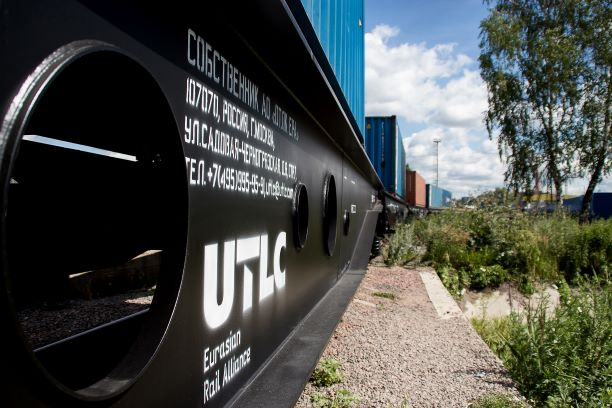 Eurasische Containertransporte: Normalisierung trotz Coronavirus