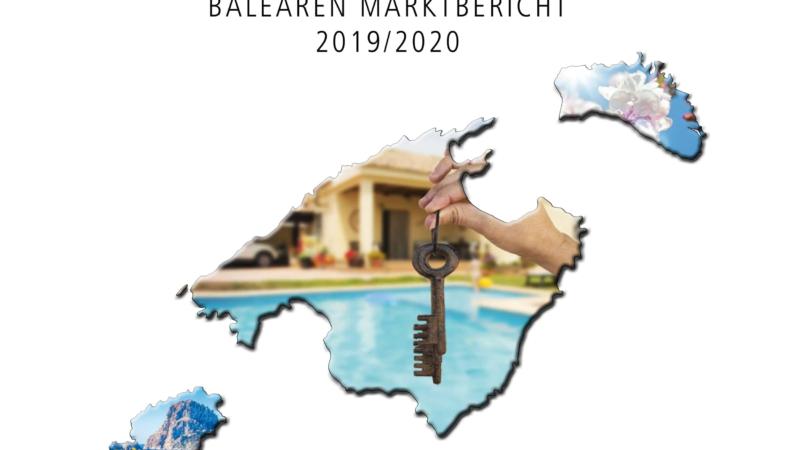 KENSINGTON Balearen Marktbericht 2019/2020