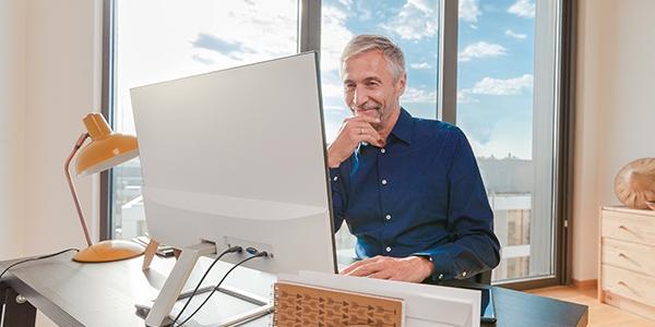 Leistungsstarkes Heimnetz: Voraussetzung fur effizientes Home-Office und digitales Lernen