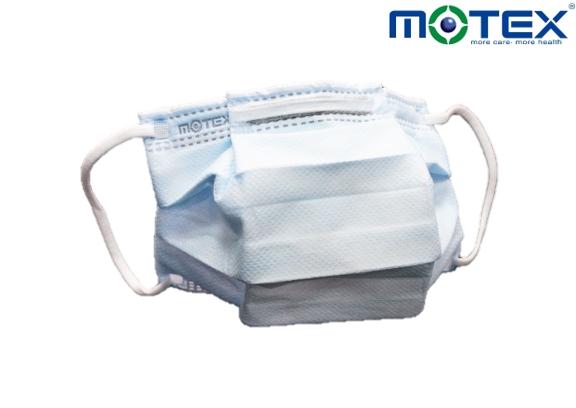 Taiwans Industrie vervielfacht die Produktion von Atemschutzmasken