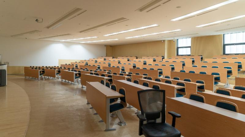Digitaler Campus in Zeiten von Corona – so geht es