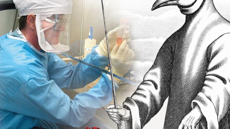 Die Corona-Pandemie – Fakten zur Krise & Tipps für den Alltag