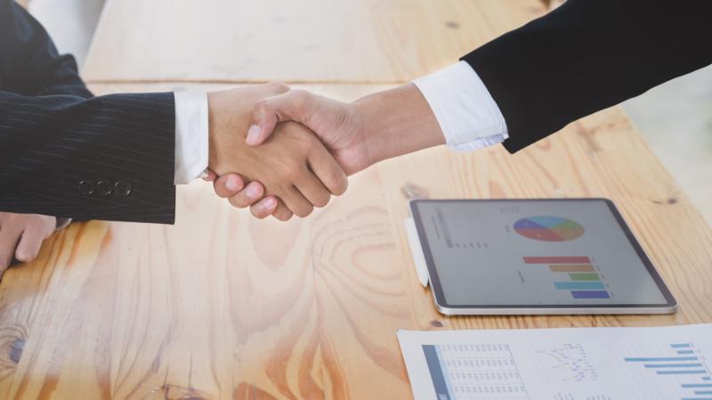 Sicherheit und Diskretion für die Geschäftswelt: Mit der jenID-Lösung online Verträge abschließen