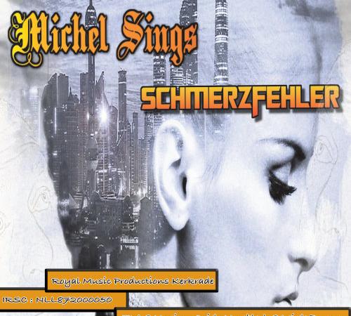 Schmerzfehler- das neue Lied von  Michel sings