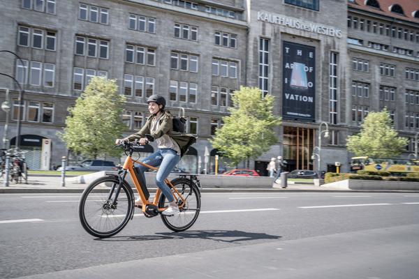 Krise als Chance – Radverkehr weiterentwickeln