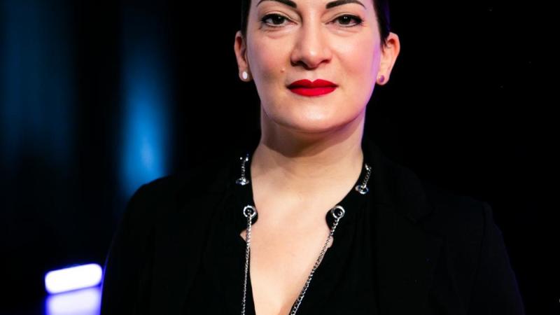 Interview mit Profiler Suzanne Grieger-Langer