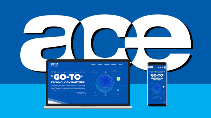 Ace Infoway Unveils a User-Friendly Redesigned Website