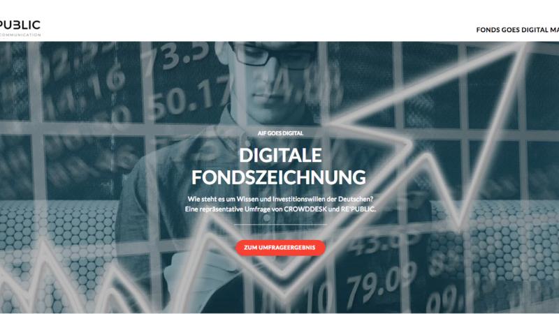 AIF goes digital.