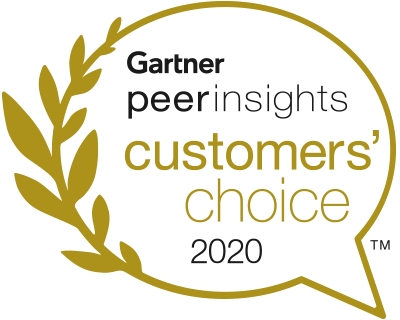 Gartner Peer Insights: Parasoft ist 'Customers Choice'