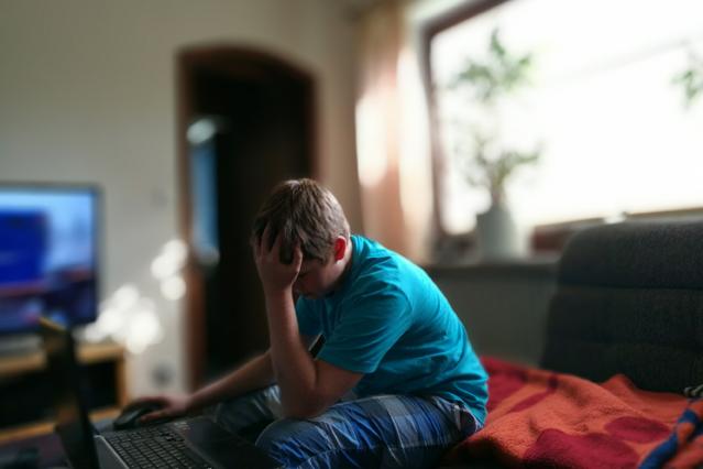 Cybermobbing: Beschimpft und bedroht im Internet – Verbraucherinformation der ERGO Versicherung