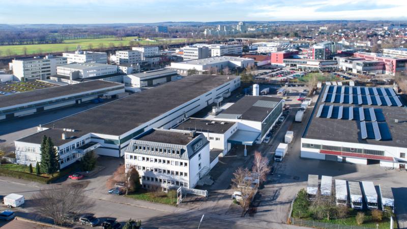 Proton Motor managt seinen Produktionsstandort perfekt durch Krise