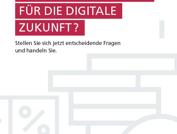 """Digitale Transformation: IDL-""""Fitness-Check"""" für Finanzorganisationen"""