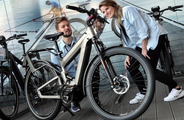 Corona: Aktuelle Verhaltenstipps für den Fahrradkauf